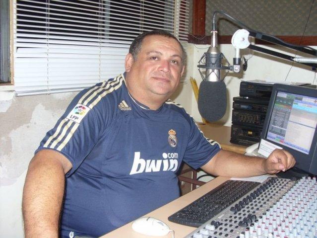 Marinho DJ