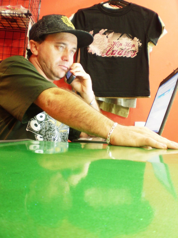DJ Ocimar